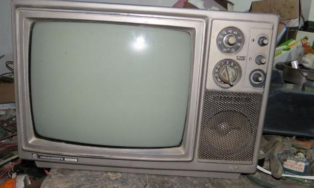 牡丹牌电视