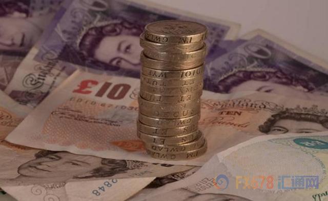 英镑兑美元刷新脱欧公投来高位 持续走高逼近1.40