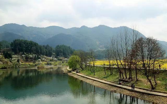 好消息!贵州省又新增三个国家级水利风景区!