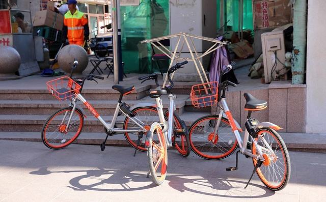 用户骑共享单车时刹车断裂致受伤,起诉摩拜索赔3700余元|