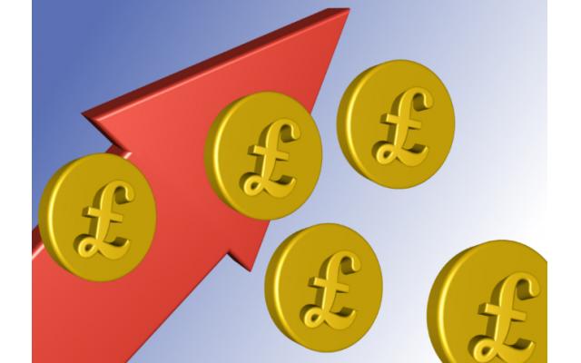 基本面和技术面相继现重大利好 英镑想不涨都难!