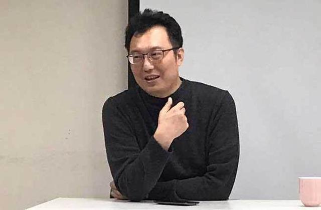 """台湾淡江大学全球政治经济学系主任包正豪。(图片来源:台湾""""中时电子报"""")"""