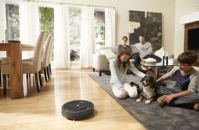 扫地机器人能否全面取代吸尘?