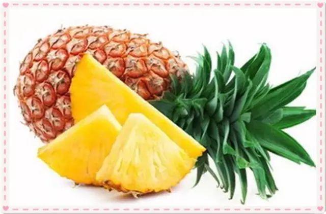 可能损害儿童健康的5种水果 小心慎食