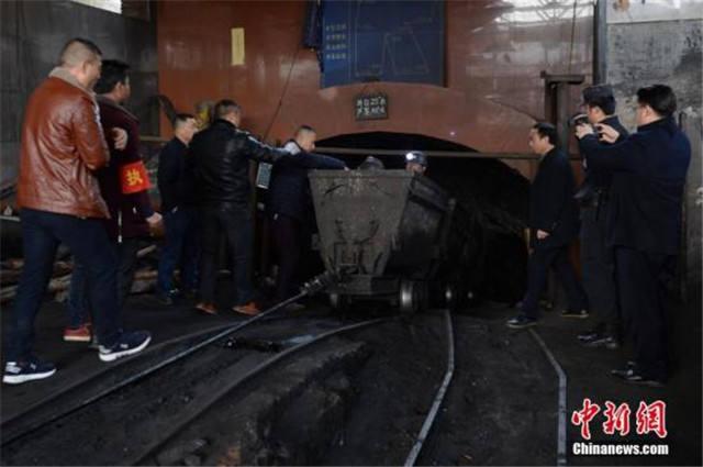 安监总局:死亡失联3人以上事故信息须30分钟内上报