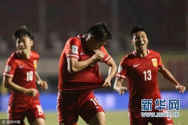 推广 中国足球学校助力2018FIFA世界杯护旗手选拔
