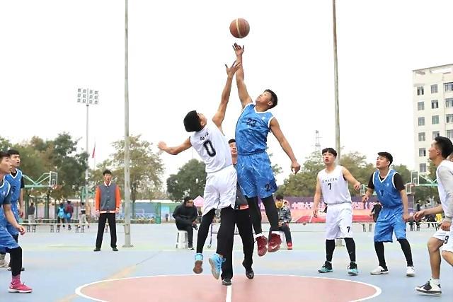 FIBA最新排名:中国第30 十年竟下滑21位
