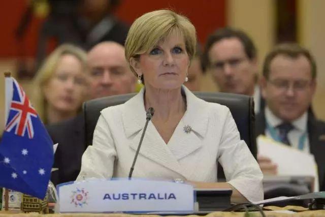 想骂中国结果玩砸了:澳外长致电南太岛国紧急灭火
