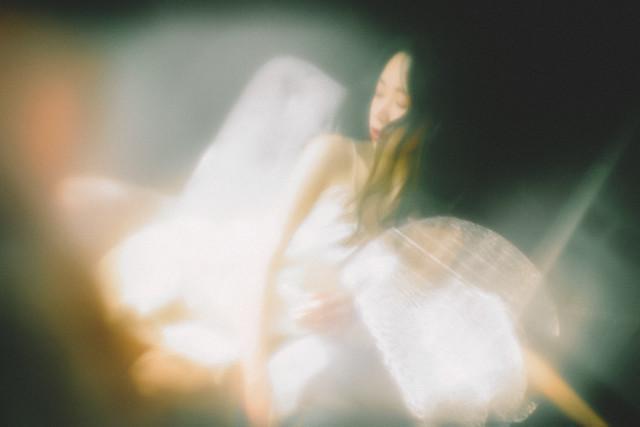【肖肖路作品】----柔软时光