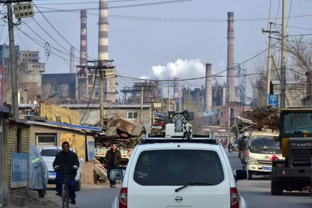 中国环境污染形势严峻 2018年环保攻坚战怎么打?