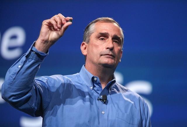 英特尔CEO回应近期安全漏洞:整个产业携