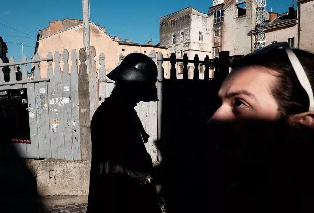 去乌克兰除了遍地美女,还能拍什么 ?丨 摄影师