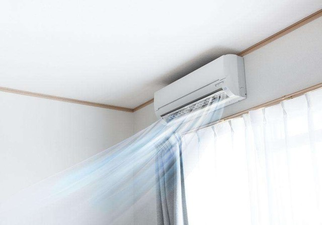 短时间内不要频繁的开关空调