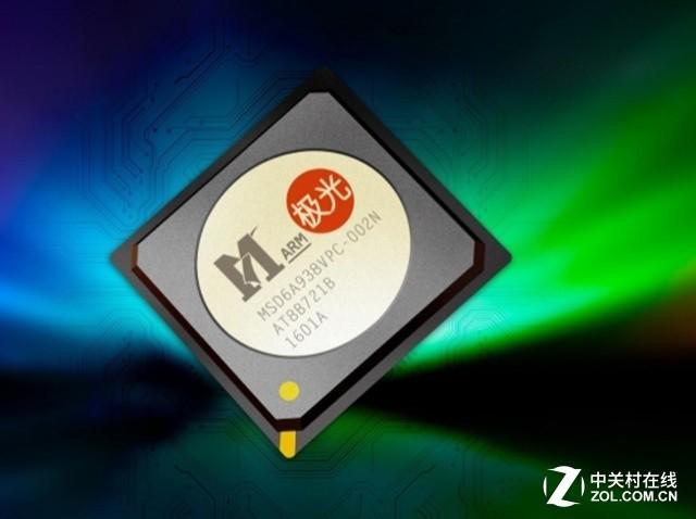 电视ARM芯片更多是服务安卓系统与视频解码