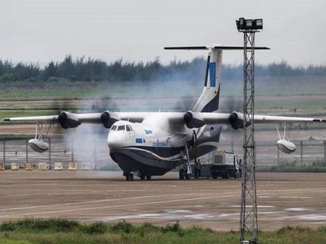 中国又诞生一款世界级最强飞机 可执行多项军事任务