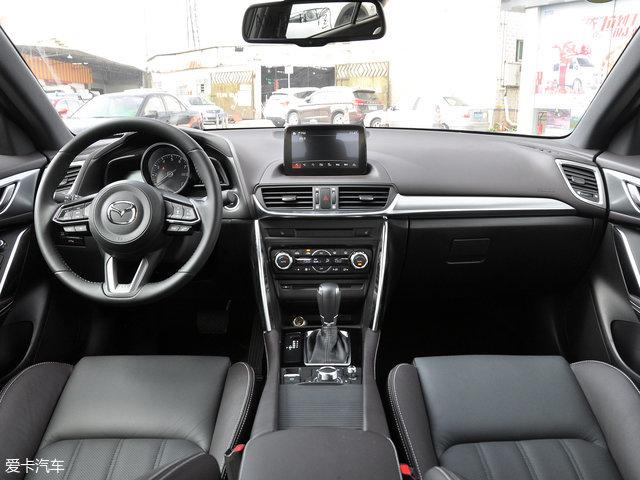 颜值与实力的结合体 四款跨界SUV推荐