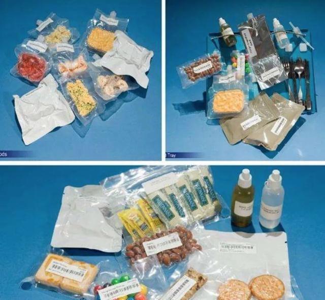 舌尖上的宇宙飞船:太空人的食物究竟如何保存