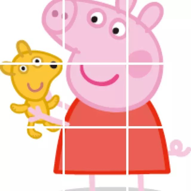 你家宝宝的偶像——小猪佩奇 一个集可爱,纯真,善良,爱美,乐玩于一身