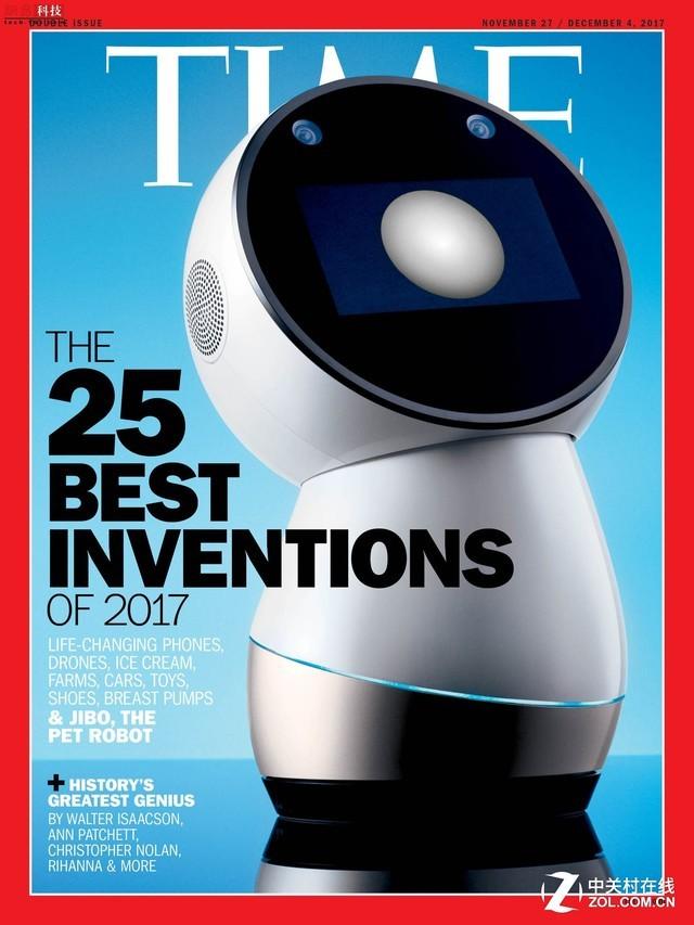 人工智能才是未来 物灵CES演绎灵性AI