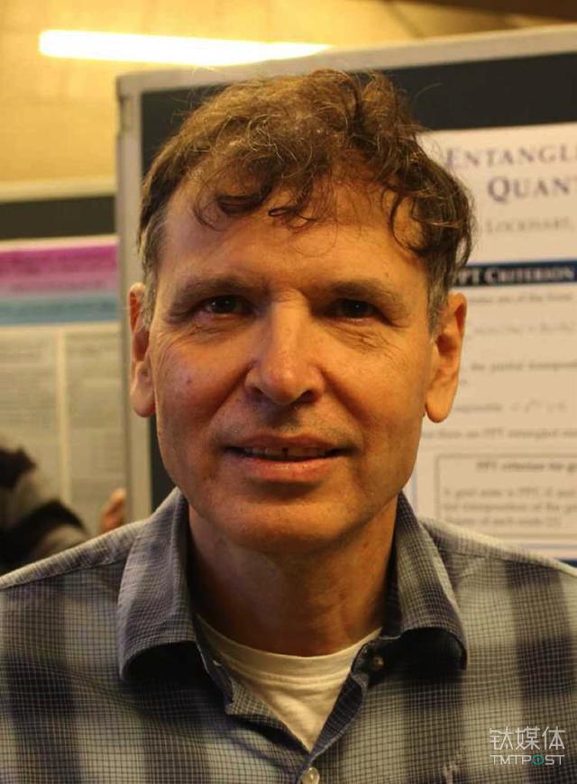 """理论计算机最高奖得主入职达摩院,阿里巴巴找来了 TA 的""""马里奥"""""""