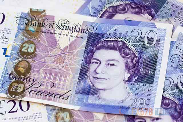 脱欧趋乐观但多头悄然离场 英镑前景受经济疲软绑架