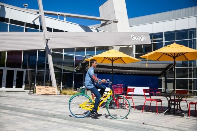 Google员工共享单车每周丢失数百辆,开始使用中国共享单车模式止损