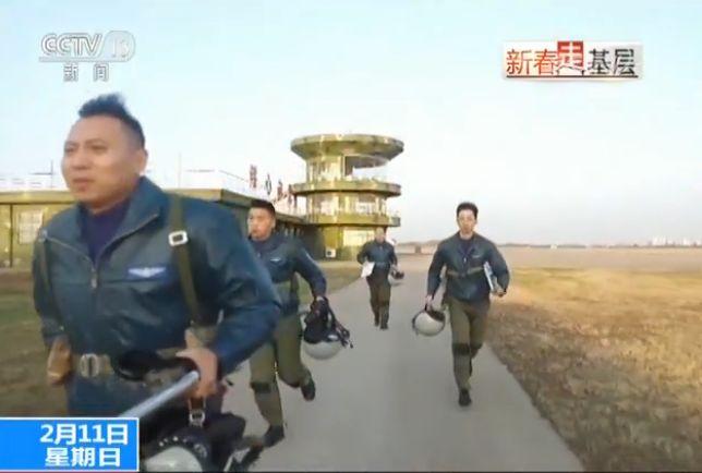 特级飞行员讲述与敌机缠斗:做这个动作后对方跑了
