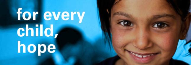全球政策 | 联合国儿童基金会寻求投资区块链初创公司