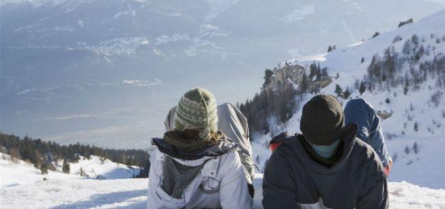 毛振华对亚布力滑雪旅游度假区管委会进行声讨