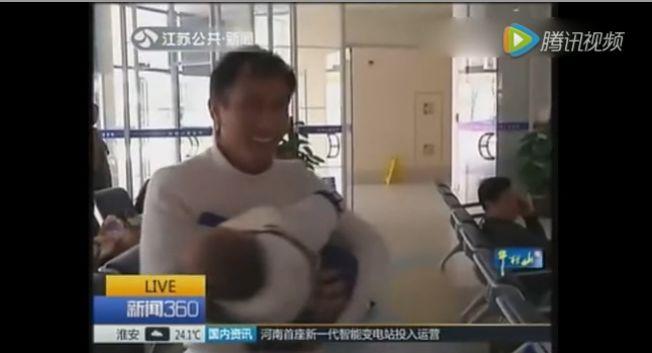 澳门国际在线娱乐:多名婴儿突然脑出血_家人到医院检查后被吓惨