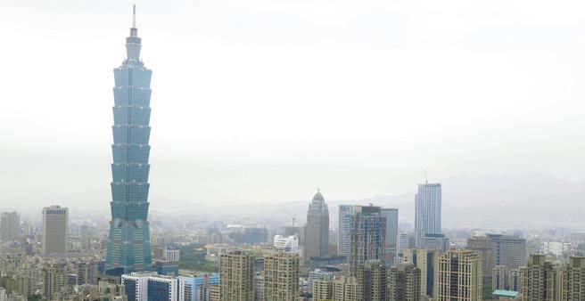 台北人口外迁严重(来源:中时电子报)