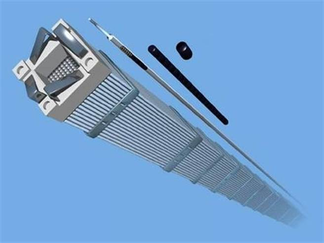 俄科学家发明新式核燃料护套 提高核能安全性