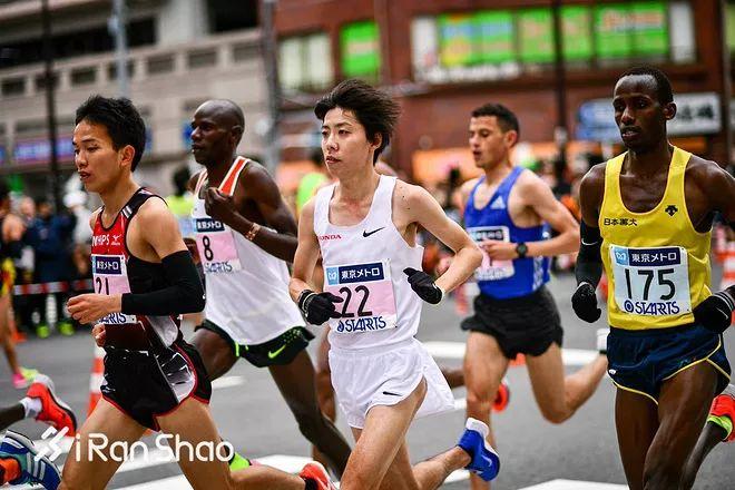 2018东京马拉松 世界纪录迷向再起 设乐悠太2 06 11破16年日本纪录