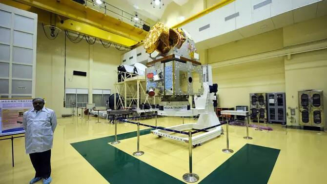 外媒评印日拟联合探月:中国计划令其相形见绌