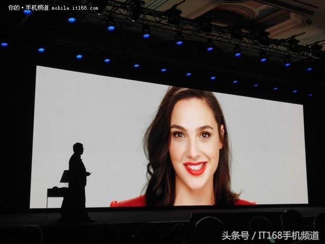 华为美国市场代言人确认:巨星盖尔·加朵