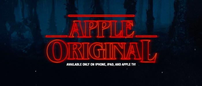 苹果又预定一部新剧:「See」
