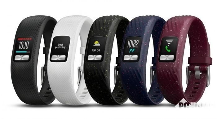 佳明发布智能手环新品 续航长达一年|佳明|智能手环|续航