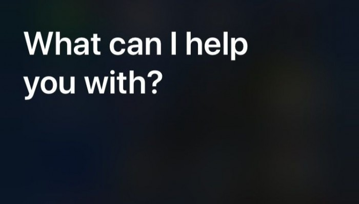 [图]为何Siri竞争力偏弱?联合创始人:步子迈得太大了