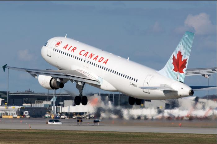通过诈骗获取价值近3万美元加航免费机票