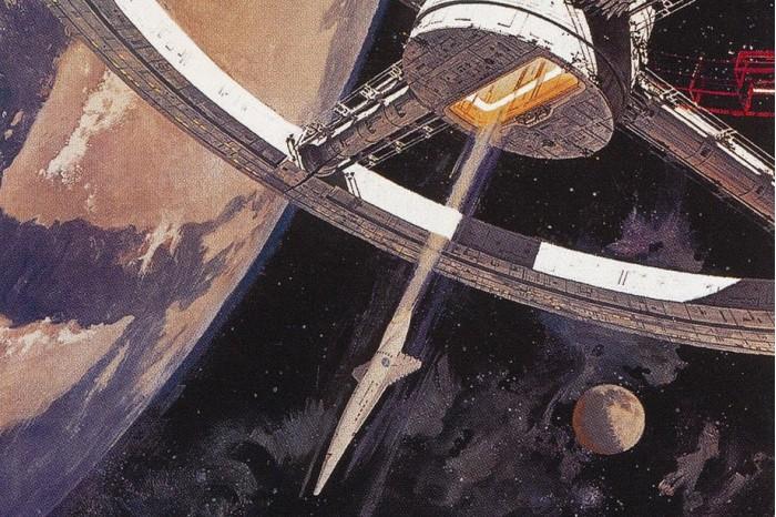 亚瑟·C.克拉克百年诞辰:科幻奠基人之一