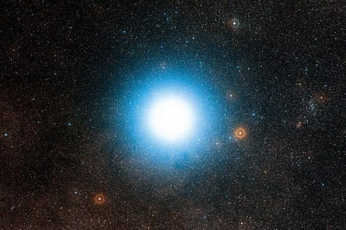 半人马座α星_星际任务2069:nasa想去探访半人马座阿尔法星
