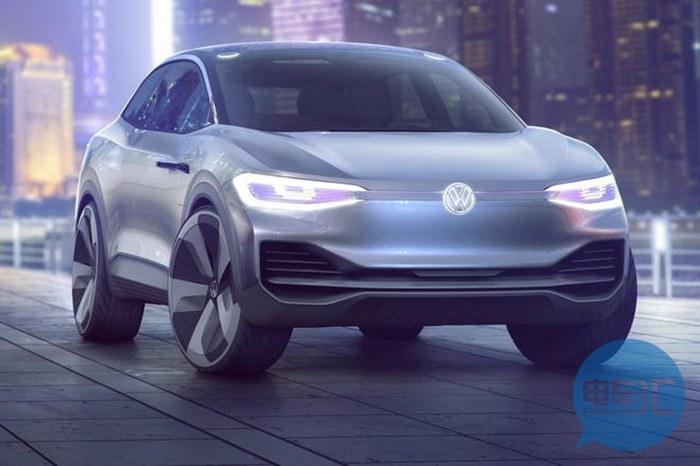 大众品牌设立电动交通部 前上汽大众技术