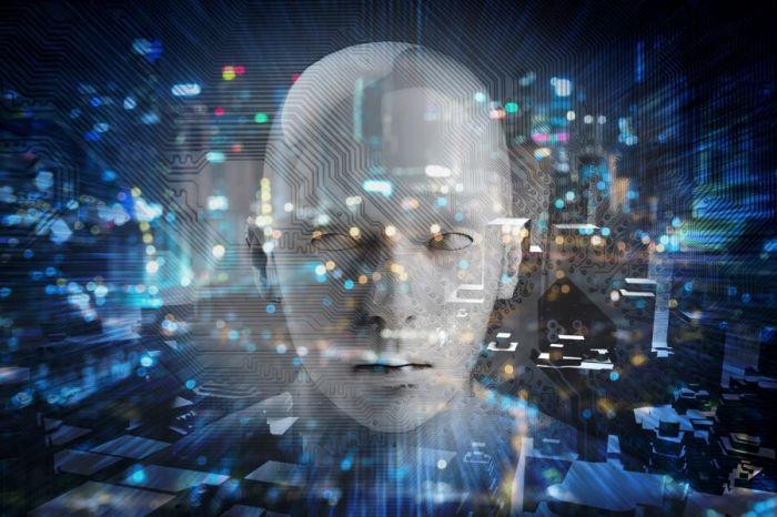 李开复:中国和英国应该在AI革命中成为伙伴