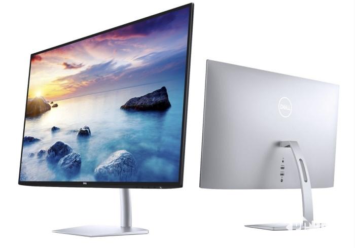 戴尔发布两款Ultrathin新品显示器