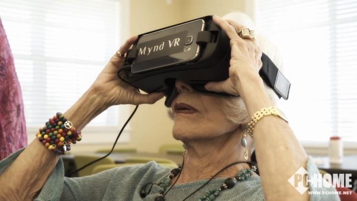 MyndVR和Littlstar合作 为55以上老人提供VR内容