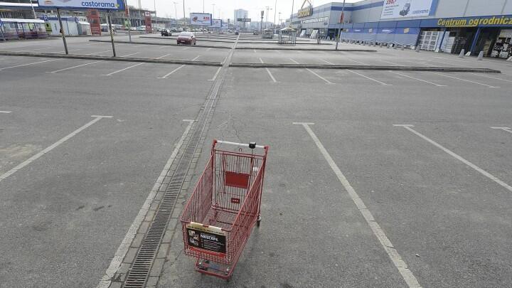 波兰新法律正式生效 禁止超市星期天开门营业