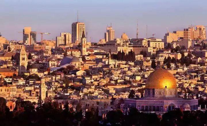 △耶路撒冷 资料图