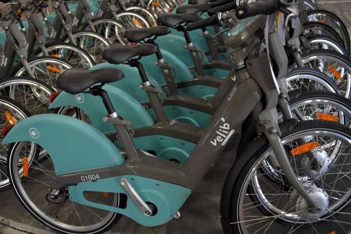 巴黎新共享单车部署延迟 将对订户进行补偿|共享单车|订