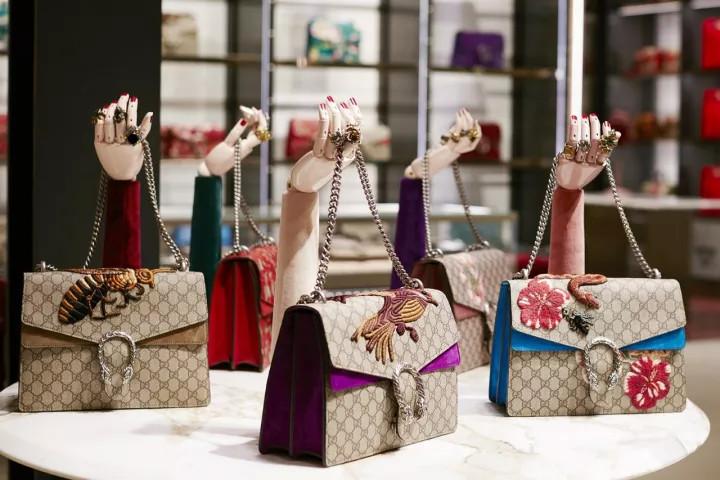 千禧一代成消费主力,贝恩称去年中国奢侈品销售猛涨20%