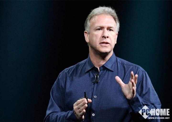 苹果席勒表示Face ID是iPhone最好的解锁方式